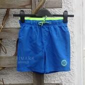 Плавки шорты для мальчика (2-7 лет) Primark