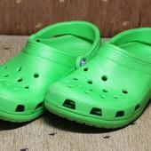Кроксы Crocs Оригинал Размер 41