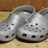 Кроксы Crocs Оригинал Размер 39-39.5