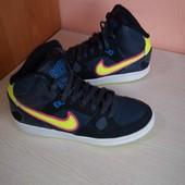 кроссовки Nike Force р uk5 eur 38 стелька 24см