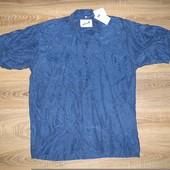 Шелковая рубашка Incognito