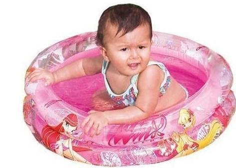Детский надувной бассейн Bestway 92006 фото №1