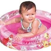 Детский надувной бассейн Bestway 92006