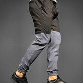 Джинсы Pants Cuffs Black 1028, р. м,л,хл,ххл, код mvvk-2-3