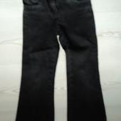 фирменные джинсы на 4-5 лет