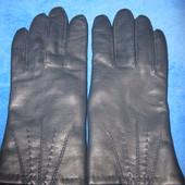 Перчатки C&A, размер 7,5.