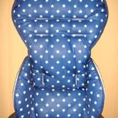 Чехол на стульчик Geoby Y9200