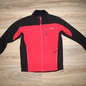 Куртка софтшелл Trail Tech