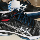 Кроссовки Asics Gel Solution Speed(46р)