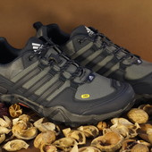 Мужские кроссовки для туризма Adidas Terrex 380 Адидас