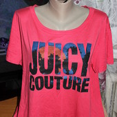 Футболка Juicy Couture оригинал