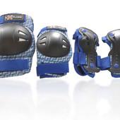 Защита для роликов Explore amz-300 new (Amigo Sport)