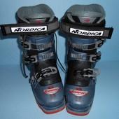 Лыжные ботинки Nordica 22,5-23,5