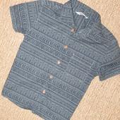 Рубашка на 4-5 лет George