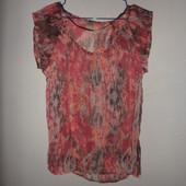 S-M легкая блузка