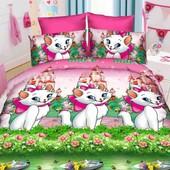 Комплект детского постельного белья Мэри, ранфорс