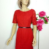 Платье ажур BHS,р 12/L