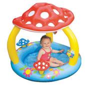Надувной детский игровой бассейн Интекс 57407