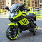 Детский мотоцикл Mini-Moto 158