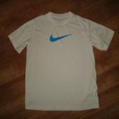 Футболка Nike dri-fit , размер S , сделана в Мексике