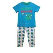 SALE  пижама для мальчика (2-7 лет) Primark