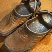 Кроксы crocs m 12 оригинал, 30см.