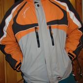 Споривная оригинал  фирменная курточка осень-зима бренд  Iguana (игуана)  Germany.хл-2хл .