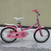 Велосипед Италия!