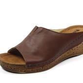 Женская обувь Inblu сабо 2цвета
