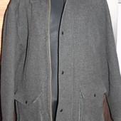 XL стильное мужское пальто