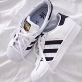 Adidas Superstar супер цена,быстрая отправка, женские и мужские размеры