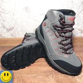 Зимние ботинки Cotton Traders р. 39-40, стелька 25,5 см. Идеальное состояние. сапоги, полуботинки, м
