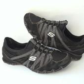 Кроссовки,мокасины Skechers кожа (36 размер)