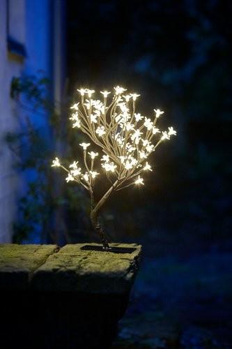 Дерево-гірлянда гирлянда 64led фото №1