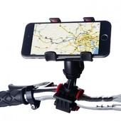 Велосипедный держатель для телефона на руль S031-1