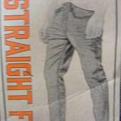 Светлые красивые мужские джинсы C&A р. 28/32