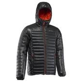 Мужская походная куртка-пуховик черного цвета X-light 1 в наличии