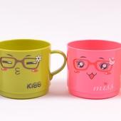 Чашки для детей