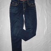 S-M, поб 46-48 модные джинсы скинни Ver Power б/у в хорошем состоянии