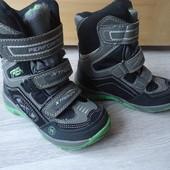 бронь!Термо ботинки Cortina Trek24 Deltex, 26 размер 16,5 см по стельке
