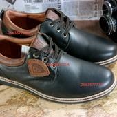 Мужские туфли весна-лето-осень, натуральная кожа, Высокое качество изготовления