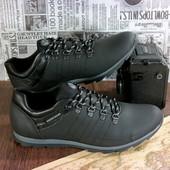 Кожаные мужские туфли-кроссовки,весна-лето -осень. Поставки от производителя. Гарантия порядочности