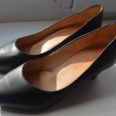 Туфли Roberto Santi 36 р., 23.3 см