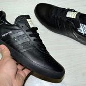 Кроссовки мужские Adidas Originals 350 черные адидас ориджиналс