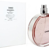 Chanel chance tendre 100 ml Тестер