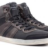 Мужские утепленные ботинки Plato, р. 40,41,42,43,44,45