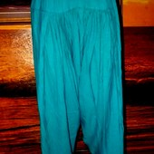 Индийские штаны для йоги, танцев или дома 48-50р