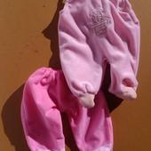 Одежда на Беби Борна