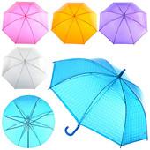 Зонтик детский MK 0864