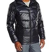 Мужская куртка Columbia Gold 650 turbodown omni-heat. Размер М и L
